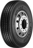 SP 343 Tires